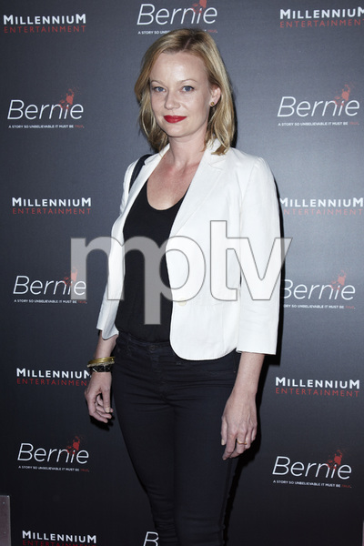 """Bernie"" Premiere Samantha Mathis4-18-2012 / ArcLight Theater / Millennium Entertainment / Hollywood CA / Photo by Kevin Kozicki - Image 24209_0065"