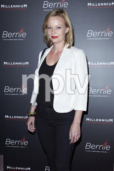 """Bernie"" Premiere Samantha Mathis4-18-2012 / ArcLight Theater / Millennium Entertainment / Hollywood CA / Photo by Kevin Kozicki - Image 24209_0065"