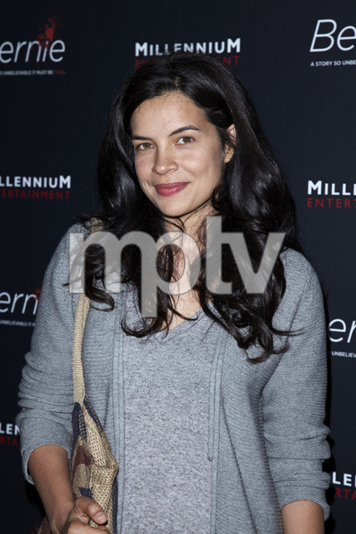 """Bernie"" Premiere Zuleikha Robinson4-18-2012 / ArcLight Theater / Millennium Entertainment / Hollywood CA / Photo by Kevin Kozicki - Image 24209_0074"