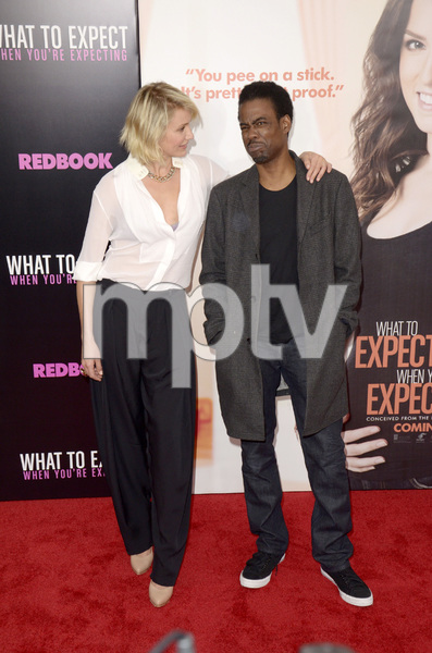 """What to Expect When You Are Expecting"" Premiere Cameron Diaz, Chris Rock5-8-2012 / AMC Lincoln Square Theater / Lions Gate / New York NY / Photo by Eric Reichbaum - Image 24215_088"