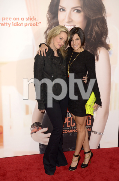 """""""What to Expect When You Are Expecting"""" Premiere Ali Wentworth, Jessica Seinfeld5-8-2012 / AMC Lincoln Square Theater / Lions Gate / New York NY / Photo by Eric Reichbaum - Image 24215_316"""