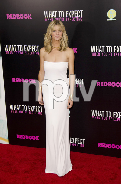 """What to Expect When You Are Expecting"" Premiere Brooklyn Decker5-8-2012 / AMC Lincoln Square Theater / Lions Gate / New York NY / Photo by Eric Reichbaum - Image 24215_406"