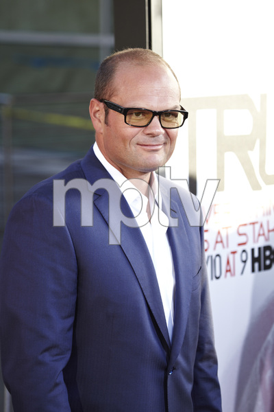 """""""True Blood"""" Premiere Chris Bauer5-30-2012 / Cinerama Dome / HBO / Hollywood CA / Photo by Benny Haddad - Image 24219_0092"""