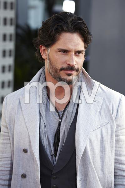 """True Blood"" Premiere Joe Manganiello5-30-2012 / Cinerama Dome / HBO / Hollywood CA / Photo by Benny Haddad - Image 24219_0095"