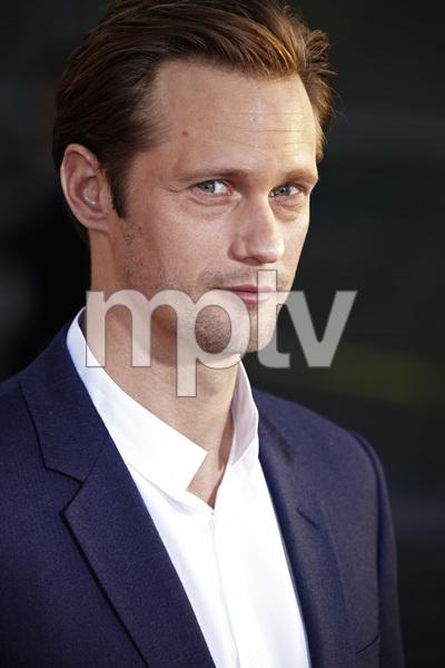 """True Blood"" Premiere Alexander Skarsgard5-30-2012 / Cinerama Dome / HBO / Hollywood CA / Photo by Benny Haddad - Image 24219_0142"