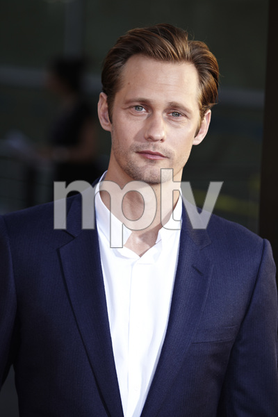 """True Blood"" Premiere Alexander Skarsgard5-30-2012 / Cinerama Dome / HBO / Hollywood CA / Photo by Benny Haddad - Image 24219_0145"