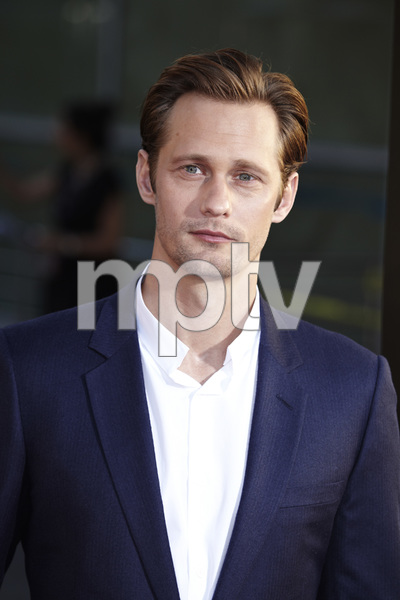 """True Blood"" Premiere Alexander Skarsgard5-30-2012 / Cinerama Dome / HBO / Hollywood CA / Photo by Benny Haddad - Image 24219_0146"