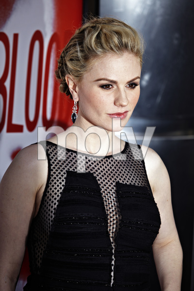 """True Blood"" Premiere Anna Paquin5-30-2012 / Cinerama Dome / HBO / Hollywood CA / Photo by Benny Haddad - Image 24219_0159"