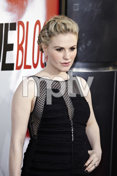 """""""True Blood"""" Premiere Anna Paquin5-30-2012 / Cinerama Dome / HBO / Hollywood CA / Photo by Benny Haddad - Image 24219_0160"""