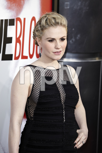 """True Blood"" Premiere Anna Paquin5-30-2012 / Cinerama Dome / HBO / Hollywood CA / Photo by Benny Haddad - Image 24219_0161"