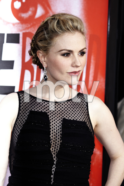 """True Blood"" Premiere Anna Paquin5-30-2012 / Cinerama Dome / HBO / Hollywood CA / Photo by Benny Haddad - Image 24219_0165"
