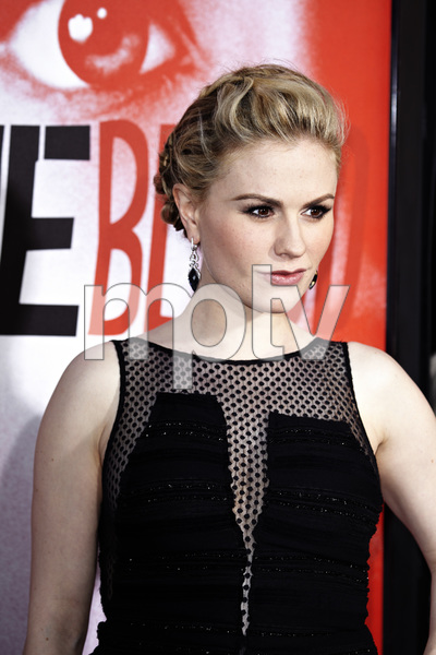 """True Blood"" Premiere Anna Paquin5-30-2012 / Cinerama Dome / HBO / Hollywood CA / Photo by Benny Haddad - Image 24219_0168"
