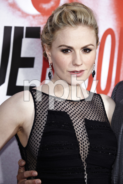 """""""True Blood"""" Premiere Anna Paquin5-30-2012 / Cinerama Dome / HBO / Hollywood CA / Photo by Benny Haddad - Image 24219_0178"""