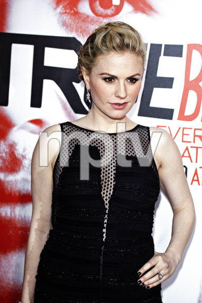 """True Blood"" Premiere Anna Paquin5-30-2012 / Cinerama Dome / HBO / Hollywood CA / Photo by Benny Haddad - Image 24219_0180"