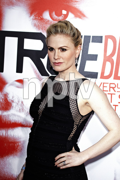 """True Blood"" Premiere Anna Paquin5-30-2012 / Cinerama Dome / HBO / Hollywood CA / Photo by Benny Haddad - Image 24219_0187"
