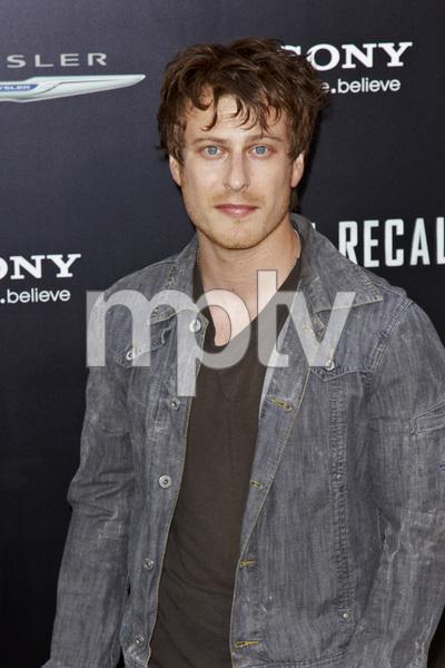 """Total Recall"" Premiere Noah Segan8-1-2012 / Grauman"