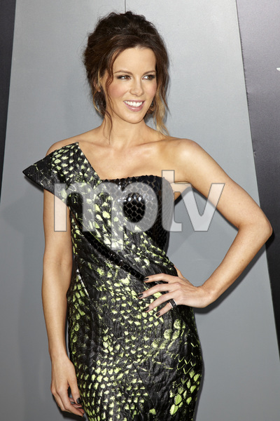 """Total Recall"" Premiere Kate Beckinsale8-1-2012 / Grauman"