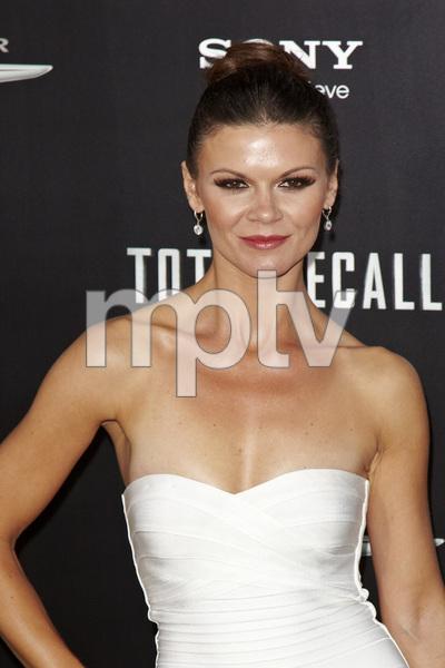 """Total Recall"" Premiere Danielle Vasinova8-1-2012 / Grauman"