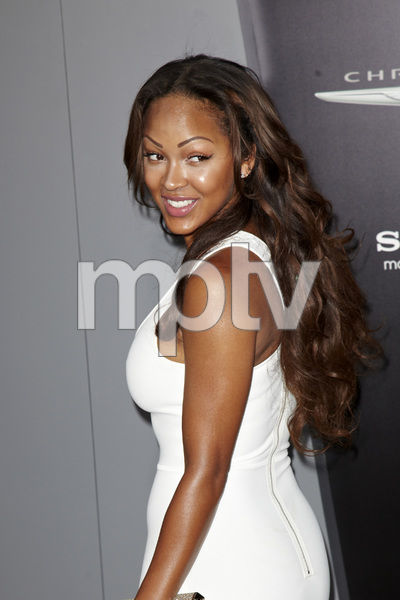 """Total Recall"" Premiere Meagan Good8-1-2012 / Grauman"