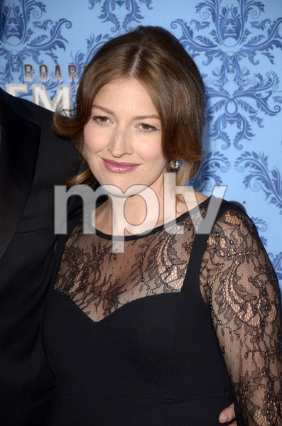 """Boardwalk Empire"" Premiere Kelly Macdonald9-5-2012 / Ziegfeld Theater / HBO / New York NY / Photo by Eric Reichbaum - Image 24251_0031"