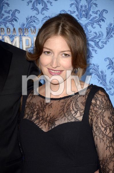 """Boardwalk Empire"" Premiere Kelly Macdonald9-5-2012 / Ziegfeld Theater / HBO / New York NY / Photo by Eric Reichbaum - Image 24251_0032"