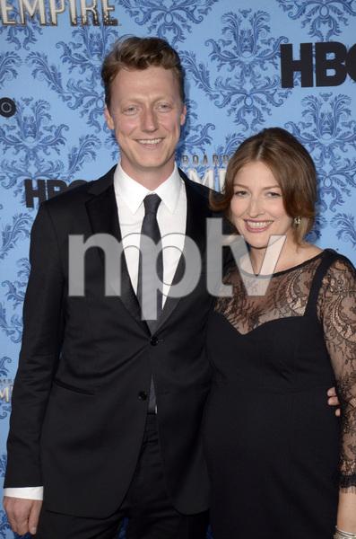 """Boardwalk Empire"" Premiere Kelly Macdonald9-5-2012 / Ziegfeld Theater / HBO / New York NY / Photo by Eric Reichbaum - Image 24251_0033"