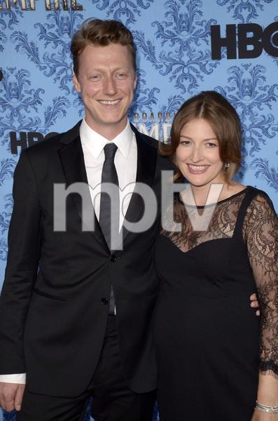 """Boardwalk Empire"" Premiere Kelly Macdonald9-5-2012 / Ziegfeld Theater / HBO / New York NY / Photo by Eric Reichbaum - Image 24251_0034"