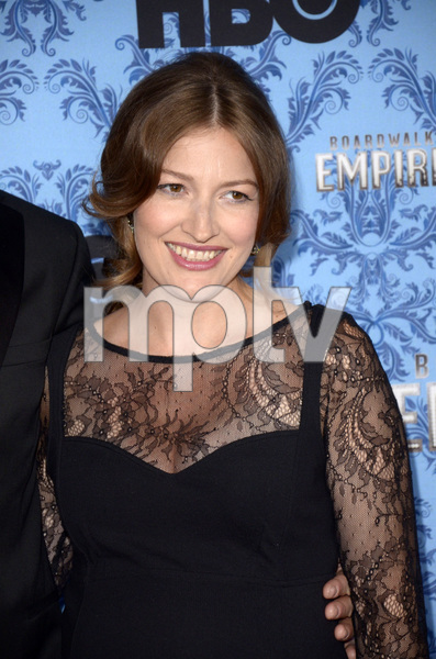 """Boardwalk Empire"" Premiere Kelly Macdonald9-5-2012 / Ziegfeld Theater / HBO / New York NY / Photo by Eric Reichbaum - Image 24251_0040"