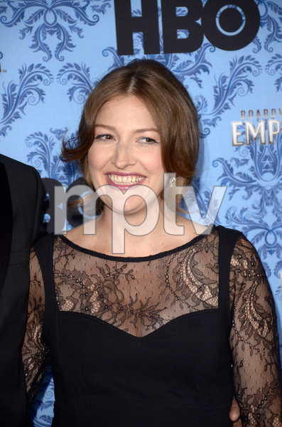 """Boardwalk Empire"" Premiere Kelly Macdonald9-5-2012 / Ziegfeld Theater / HBO / New York NY / Photo by Eric Reichbaum - Image 24251_0041"