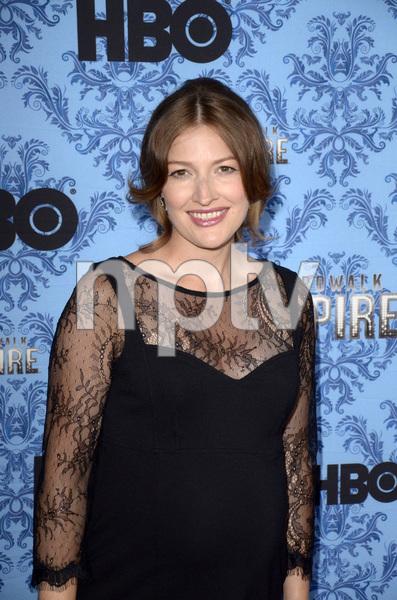 """Boardwalk Empire"" Premiere Kelly Macdonald9-5-2012 / Ziegfeld Theater / HBO / New York NY / Photo by Eric Reichbaum - Image 24251_0044"