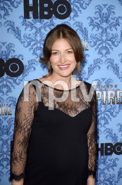 """Boardwalk Empire"" Premiere Kelly Macdonald9-5-2012 / Ziegfeld Theater / HBO / New York NY / Photo by Eric Reichbaum - Image 24251_0044"