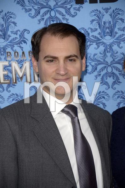 """Boardwalk Empire"" Premiere Michael Stuhlbarg9-5-2012 / Ziegfeld Theater / HBO / New York NY / Photo by Eric Reichbaum - Image 24251_0051"