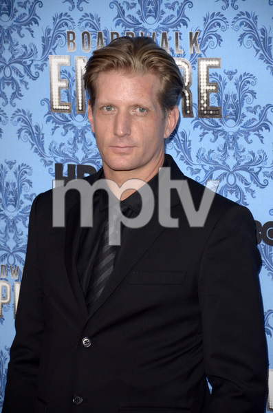 """""""Boardwalk Empire"""" Premiere Paul Sparks9-5-2012 / Ziegfeld Theater / HBO / New York NY / Photo by Eric Reichbaum - Image 24251_0052"""