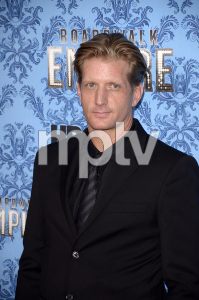 """""""Boardwalk Empire"""" Premiere Paul Sparks9-5-2012 / Ziegfeld Theater / HBO / New York NY / Photo by Eric Reichbaum - Image 24251_0053"""