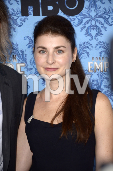 """Boardwalk Empire"" Premiere Jacqueline Pennewill9-5-2012 / Ziegfeld Theater / HBO / New York NY / Photo by Eric Reichbaum - Image 24251_0063"