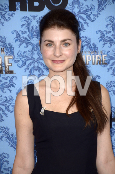 """""""Boardwalk Empire"""" Premiere Jacqueline Pennewill9-5-2012 / Ziegfeld Theater / HBO / New York NY / Photo by Eric Reichbaum - Image 24251_0066"""