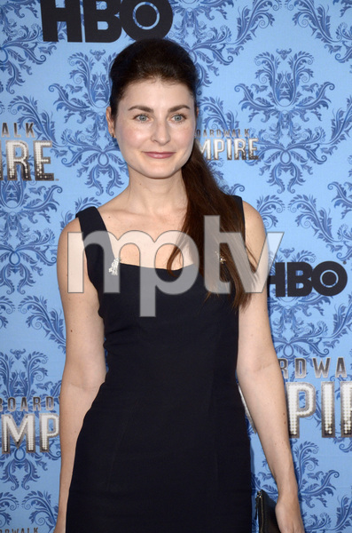 """Boardwalk Empire"" Premiere Jacqueline Pennewill9-5-2012 / Ziegfeld Theater / HBO / New York NY / Photo by Eric Reichbaum - Image 24251_0067"
