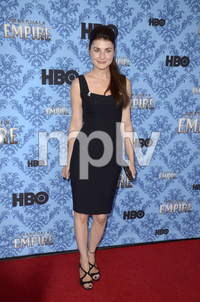"""Boardwalk Empire"" Premiere Jacqueline Pennewill9-5-2012 / Ziegfeld Theater / HBO / New York NY / Photo by Eric Reichbaum - Image 24251_0078"