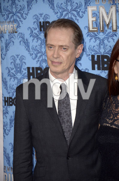 """Boardwalk Empire"" Premiere Steve Buscemi9-5-2012 / Ziegfeld Theater / HBO / New York NY / Photo by Eric Reichbaum - Image 24251_0131"