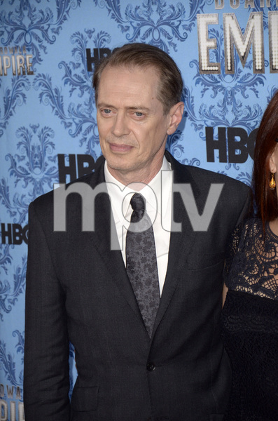 """Boardwalk Empire"" Premiere Steve Buscemi9-5-2012 / Ziegfeld Theater / HBO / New York NY / Photo by Eric Reichbaum - Image 24251_0132"