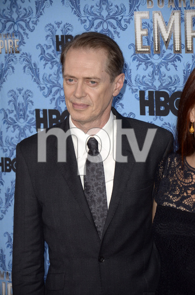 """Boardwalk Empire"" Premiere Steve Buscemi9-5-2012 / Ziegfeld Theater / HBO / New York NY / Photo by Eric Reichbaum - Image 24251_0133"