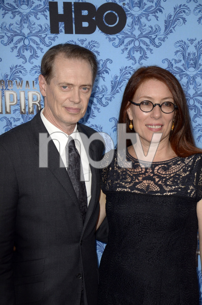 """Boardwalk Empire"" Premiere Steve Buscemi9-5-2012 / Ziegfeld Theater / HBO / New York NY / Photo by Eric Reichbaum - Image 24251_0142"