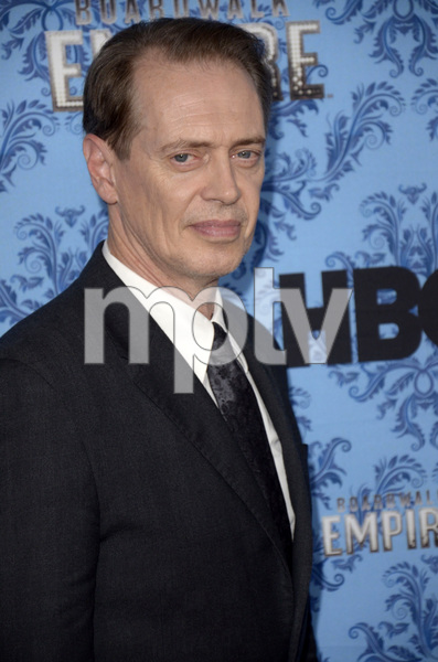 """Boardwalk Empire"" Premiere Steve Buscemi9-5-2012 / Ziegfeld Theater / HBO / New York NY / Photo by Eric Reichbaum - Image 24251_0169"