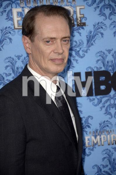 """Boardwalk Empire"" Premiere Steve Buscemi9-5-2012 / Ziegfeld Theater / HBO / New York NY / Photo by Eric Reichbaum - Image 24251_0169"