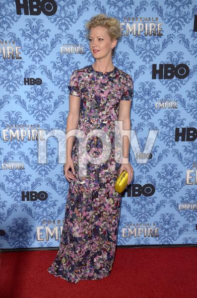"""Boardwalk Empire"" Premiere Gretchen Mol9-5-2012 / Ziegfeld Theater / HBO / New York NY / Photo by Eric Reichbaum - Image 24251_0185"
