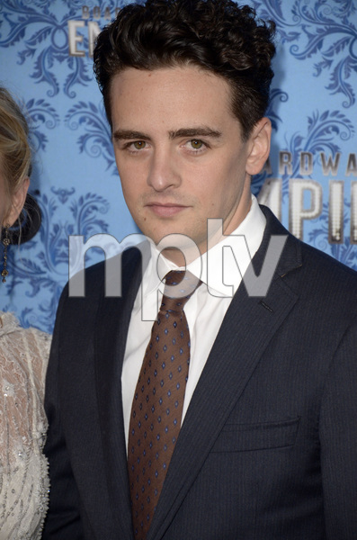 """""""Boardwalk Empire"""" Premiere Vincent Piazza9-5-2012 / Ziegfeld Theater / HBO / New York NY / Photo by Eric Reichbaum - Image 24251_0194"""