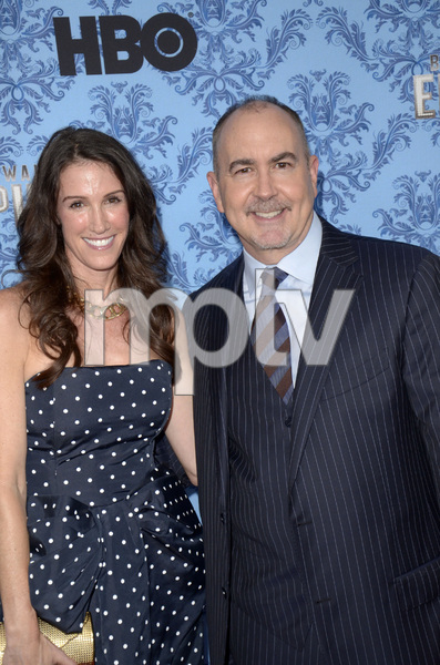 """""""Boardwalk Empire"""" Premiere Terence Winter9-5-2012 / Ziegfeld Theater / HBO / New York NY / Photo by Eric Reichbaum - Image 24251_0221"""