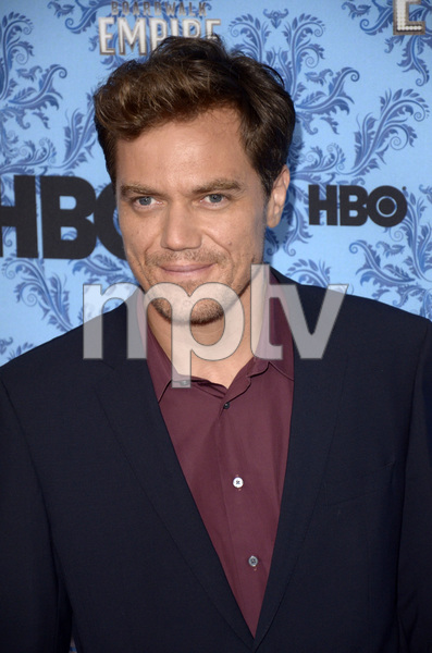 """Boardwalk Empire"" Premiere Michael Shannon9-5-2012 / Ziegfeld Theater / HBO / New York NY / Photo by Eric Reichbaum - Image 24251_0253"