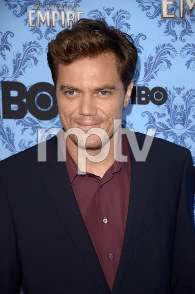 """Boardwalk Empire"" Premiere Michael Shannon9-5-2012 / Ziegfeld Theater / HBO / New York NY / Photo by Eric Reichbaum - Image 24251_0254"