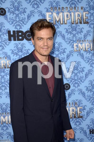 """Boardwalk Empire"" Premiere Michael Shannon9-5-2012 / Ziegfeld Theater / HBO / New York NY / Photo by Eric Reichbaum - Image 24251_0257"